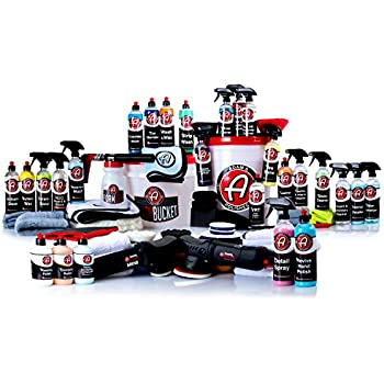 adams polishes  : Adam's Polishes Adam's Ultimate Detailing Kit - Almost ...