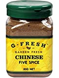 G-Fresh Chinese Five Spice Powder, 80 g