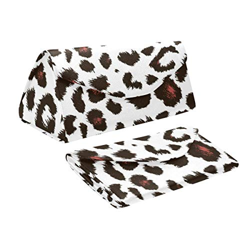 Glasses Case Leopard...