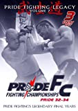Pride FC: Fighting Legacy - Volume 7