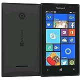 Microsoft Lumia 532 singleSIM negro libre