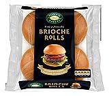 Roberts Bakery Brioche Rolls, 260 g