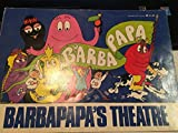 img - for Barbapapa's Theatre book / textbook / text book