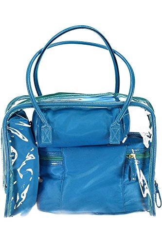 Azzurro Woman Hand Koan 7566369 Bag wURxZI1
