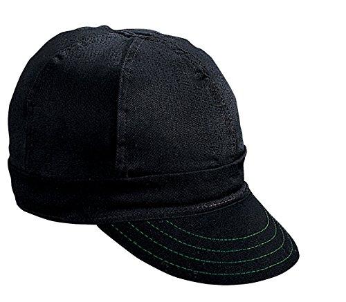 Black (7 3/8) (Kromer Welding Cap)