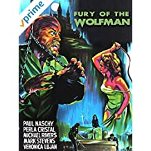 Fury of the Wolfman