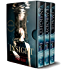 Web of Hearts and Souls Box Set: Series Starter Bundle (Insight)