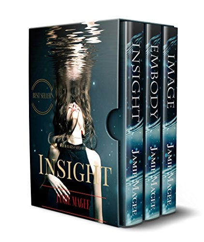 Web of Hearts and Souls Box Set: Series Starter Bundle (Insight) by [Magee, Jamie]