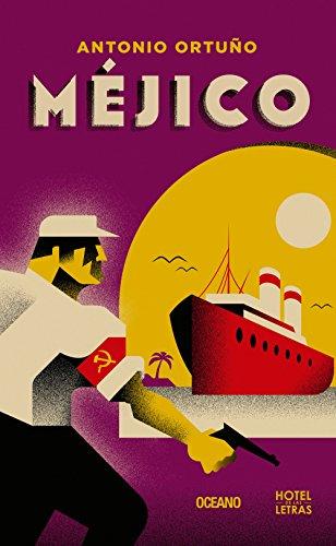 Méjico (Spanish Edition)
