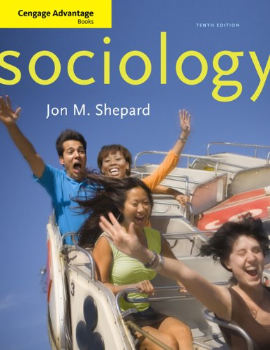 Download Cengage Advantage Books: Sociology Pdf