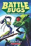 The Chameleon Attack (Battle Bugs #4)