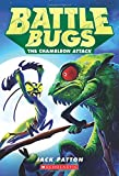 The Chameleon Attack (Battle Bugs #4)