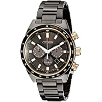 Citizen Sport Chronograph Eco-Drive Men's Watch