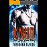 KNUD, Her Big Bad Wolf: 50 Loving States, Kansas