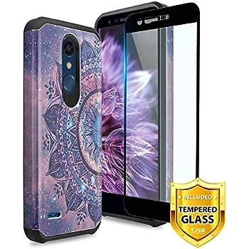 Amazon com: LG K30 Case, LG Phoenix Plus/LG Harmony 2/LG K10