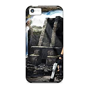 NPn24186Iwxp Cases Covers Tomb Raider Games Iphone 5c Protective Cases