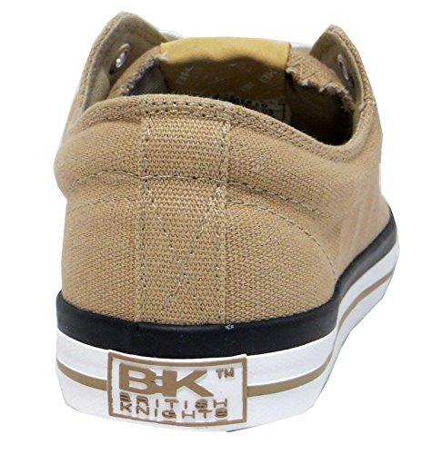 British Knights Master Lo Sneaker Halbschuhe B35-3751-10