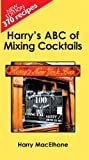 Harry's Abc of Mixing Cocktails, Harry Macelhone, 0285638912