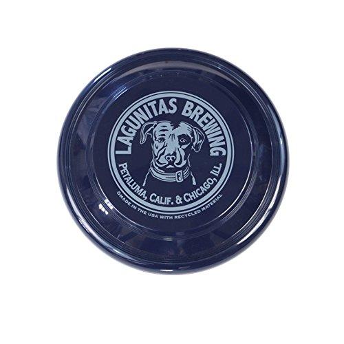 Lagunitas Brewing Company - Flying Dog Logo Frisbee Disc