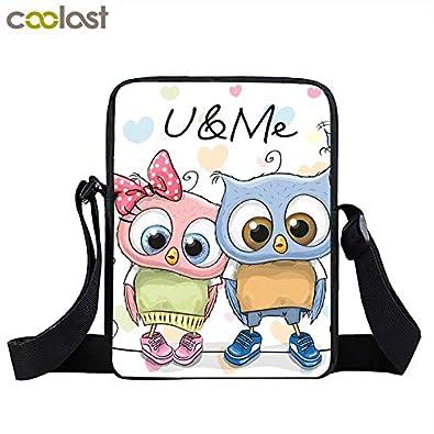 Best Quality - Crossbody Bags - Coolost New Black Mini Messenger Bags Women  Men Cheap Handbags 5fab2d554a