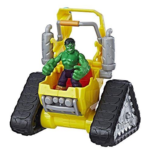 Hulk Toy - 7