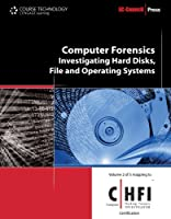 Computer Forensics: Hard Disk and Operating Systems Front Cover