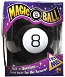 Mattel 30188 Magic 8 Ball Fortune Telling Teller Original Game New