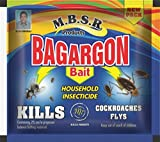 MBSR Products BAGARGON BAIT Household Insecticide