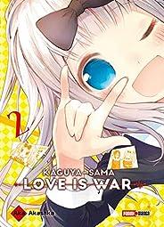 Love Is War N.2