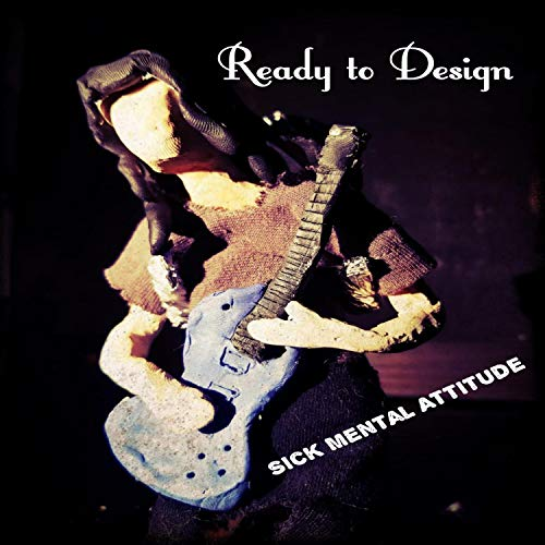 (Ready to Design)