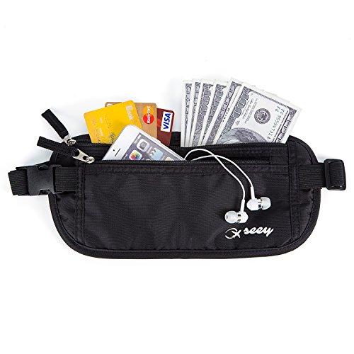 Travel traveling Blocking hidden wallet product image