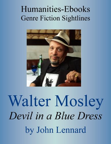 A Guide to Walter Mosley 'Devil in a Blue Dress' (Genre Fiction Sightlines)