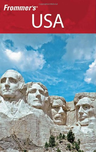 Download Frommer's USA (Frommer's Complete Guides) pdf