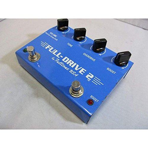 FULLTONE フルトーン/FULL DRIVE2 (11572) B078163S3F