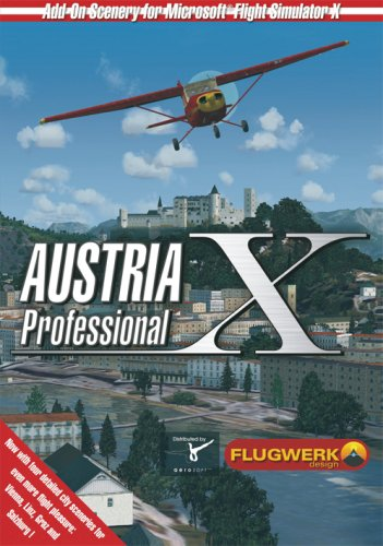 Austria Pro (PC) (UK)