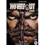 Wwe: No Way Out - 2009