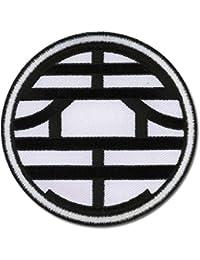 Dragon Ball Z Master Roshis Dojo For Martial Arts Logo Patch
