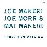 Maneri, Morris, Maneri Three Men Walking Avantgarde/Free