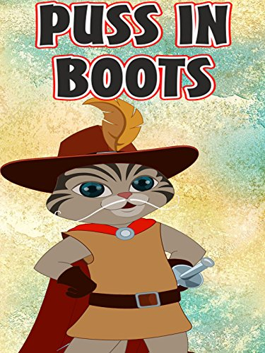 Puss Cat - Puss In Boots