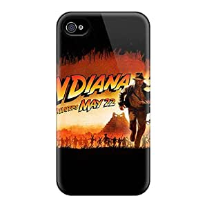 Unique Design Iphone 6 Durable Cases Covers Indianna Jones