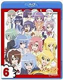 Animation - Hayate No Gotoku! Cuties (Hayate The Combat Butler: Cuties) Vol.6 [Japan BD] GNXA-7256