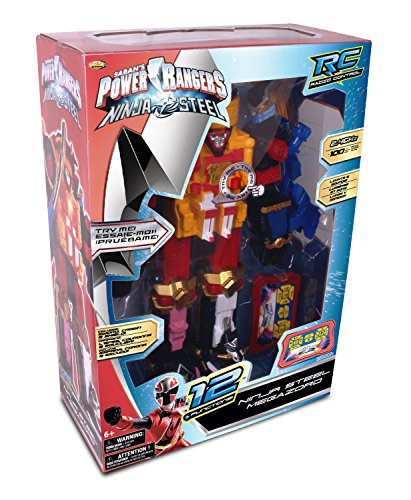 NKOK RC Power Rangers