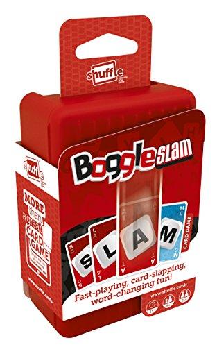 Shuffle Shuffle Boggle Boggle Boggle Slam Jeu de cartes 5d4956