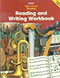 img - for Reading and Writing Workbook (Level 6) (SRA Open Court Reading) book / textbook / text book