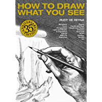 How to Draw What You See (English Edition)