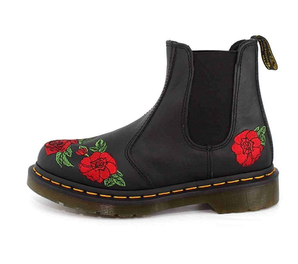 newest 79aa5 87b72 ... Dr. Martens Womens 2976 Vonda Boot B07DW6MML4 4 M M M UK Black Softy T  1b1b6c ...