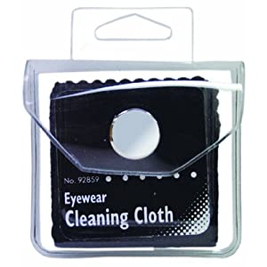 Envy Optics Black Micro Fiber Cleaning Cloth  (Pack of 288)