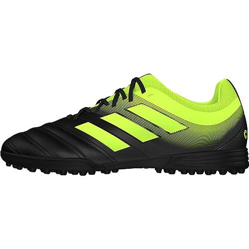 ADIDAS scarpe da calcio copa 19.3 tf giallo nero bambino