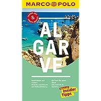 MARCO POLO Reiseführer Algarve: Reisen mit Insider-Tipps. Inkl. kostenloser Touren-App und Event&News