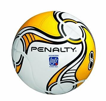 Balón Oficial Liga Nacional Fútbol Sala: Amazon.es: Juguetes y juegos
